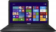 Ноутбук Asus X751SV-TY001D (90NB0BR1-M00030) Black 17,3