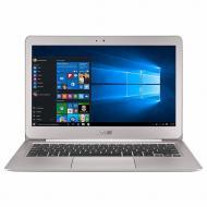 Ноутбук Asus UX306UA-FC110T (90NB0AB8-M06390) Metallic 13,3