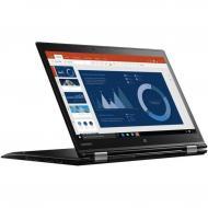 Ноутбук Lenovo ThinkPad Yoga X1 (20FQS0HA00) Black 14