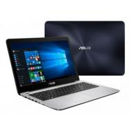 Ноутбук Asus X556UQ-DM538D (90NB0BH2-M06740) Silver / Blue 15,6