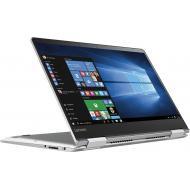 Ноутбук Lenovo YOGA710-14 (80V40037RA) Silver 14