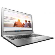 Ноутбук Lenovo IdeaPad 510-15IKB (80SV00GJRA) Silver / Black 15,6