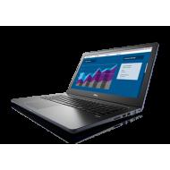 Ноутбук Dell Vostro 5568 (N021VN5568EMEA01_WGRFB) Grey 15,6