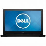 Ноутбук Dell Inspiron 5559 (I555810DDW-T1L) Black 15,6