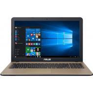 Ноутбук Asus X541SC-XXO34D (90NB0CI1-M01700) Chocolate Black 15,6
