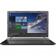 Ноутбук Lenovo IdeaPad 100-15 (80QQ01D3UA) Black 15,6