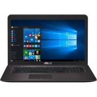 Ноутбук Asus X756UA-TY205D (90NB0A01-M02490) Dark Brown 17,3
