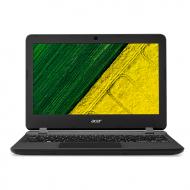 Ноутбук Acer ES1-132-C64Q (NX.GG2EU.006) Black 11.6