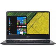Ноутбук Acer SF514-51-74KL (NX.GLDEU.006) 14