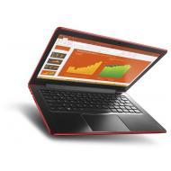 Ноутбук Lenovo IdeaPad 510S (80V0002GRU) Red 13,3