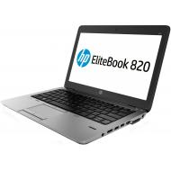Ноутбук HP EliteBook 820 (F6N32AV) Silver / Black 12,5