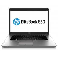 Ноутбук HP EliteBook 850 (G8T24AV) Silver / Black 15,6