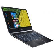 Ноутбук Acer SF514-51-53TJ (NX.GLDEU.005) Black 14