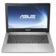 Ноутбук Asus X302LJ-FN098D (90NB07V1-M01580) Silver / Black 13,3