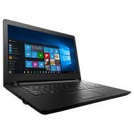 Ноутбук Lenovo IdeaPad 110-14IBR (80T60059RA) Black 15,6