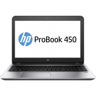 Ноутбук HP Probook 450 (Y8A57EA) Grey 15,6