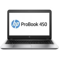 Ноутбук HP Probook 450 (Y8A32EA) Silver 15,6