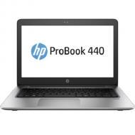 Ноутбук HP ProBook 440 G4 (Y7Z78EA) Silver / Black 14