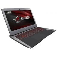 Ноутбук Asus G752VS-BA396T (90NB0D71-M05540) Grey 17,3