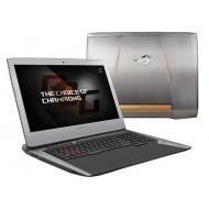 Ноутбук Asus G752VM-GC022T (90NB0D61-M01390) Grey 17,3