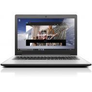 Ноутбук Lenovo IdeaPad 310-15IAP (80TT004QRA) White 15,6