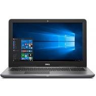 Ноутбук Dell Inspiron 5567 (I555810DDW-63G) Grey 15,6