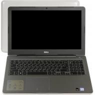 Ноутбук Dell Inspiron 5567 (I555810DDL-61W) White / Black 15,6