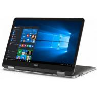 Ноутбук Dell Inspiron 7778 (I7751210NDW-50S) Silver 17,3