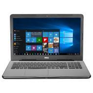 Ноутбук Dell Inspiron 5767 (I57F7810DDL-6FG) Grey 17,3