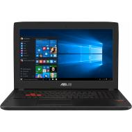 Ноутбук Asus GL502VM-FI025R (90NB0DR1-M00310) Black 15,6