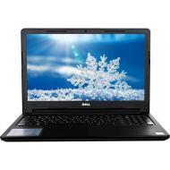 Ноутбук Dell Vostro 3568 (N032VN356801_1801_UBU) Black 15,6