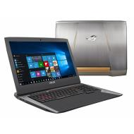 Ноутбук Asus G752VS-BA397T (90NB0D71-M05550) Grey 17,3