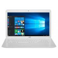 Ноутбук Asus X756UQ-TY274D (90NB0C32-M03040) White 17,3