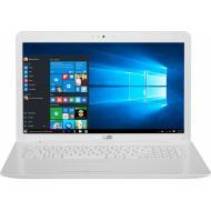 Ноутбук Asus X756UA-T4357D (90NB0A02-M04310) White 17,3