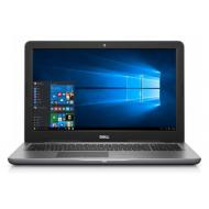 Ноутбук Dell Inspiron 5567 (I557810DDW-50S) Grey 15,6