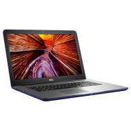 Ноутбук Dell Inspiron 5567 (I555810DDL-51B) Blue 15,6