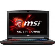 Ноутбук MSI GT72VR-7RE (GT72VR7RE-631UA) Red 17,3