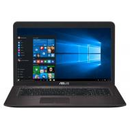 Ноутбук Asus X756UA-TY353D (90NB0A01-M04270) Dark Brown 17,3