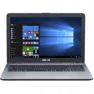 Ноутбук Asus X541SC-DM108D (90NB0CI3-M01840) Silver 15,6
