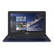 Ноутбук Asus E202SA-FD0081D (90NL0052-M06870) Dark Blue 11.6