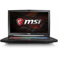 Ноутбук MSI GT73VR (GT73VR 7RF-644UA) Black 17,3