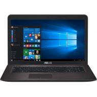 Ноутбук Asus X756UQ-T4255D (90NB0C31-M03020) Dark Brown 17,3