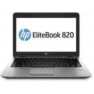 Ноутбук HP EliteBook 820 (Z2V83EA) Silver / Black 12,5