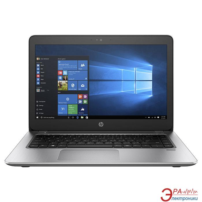 Ноутбук HP ProBook 440 (1JZ88ES) Grey 14