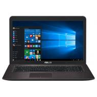 Ноутбук Asus X756UA-T4354D (90NB0A01-M04280) Dark Brown 17,3