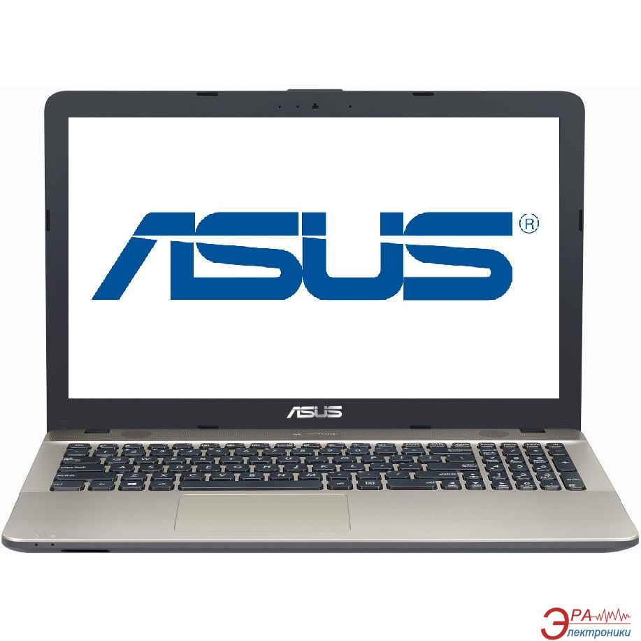 Ноутбук Asus X541NC-DM025 (90NB0E91-M00320) Chocolate Black 15,6