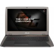 Ноутбук Asus G701VI-GB043T (90NB0E61-M01670) Grey 17,3