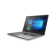 Ноутбук Lenovo IdeaPad 520-15IKB (80YL00LNRA) Grey / Black 15,6