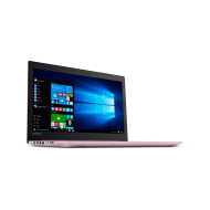 Ноутбук Lenovo IdeaPad 320-15IAP (80XR00P9RA) Purple 15,6