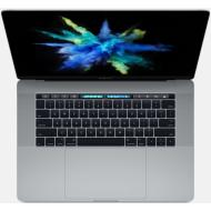 Ноутбук Apple A1706 MacBook Pro TB 13.3 Retina DC (Z0UN000LY) Space Gray 13,3